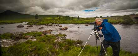 Hilltrek products for wildlife & outdoor photographers